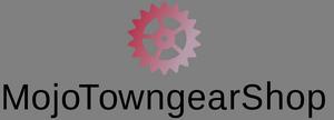 Mojo Town Gear Shop